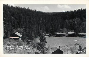 old ranch