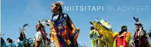 Niitsitapi-blackfeet
