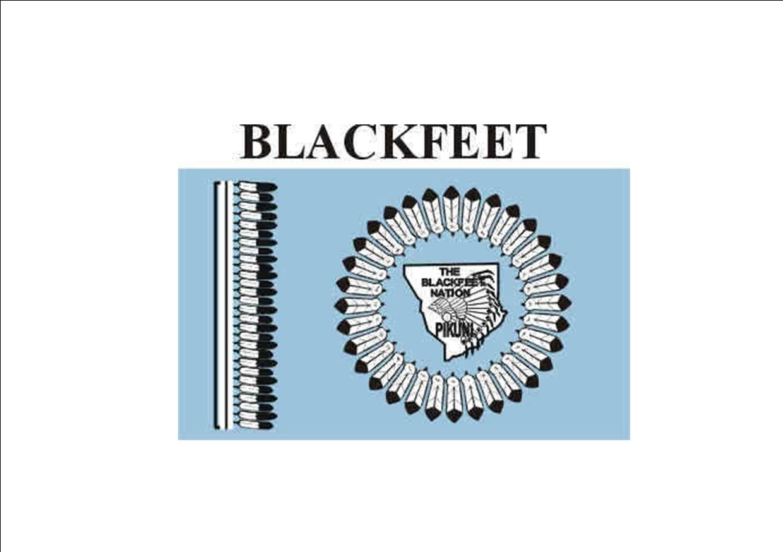 The Blackfeet Reservation Bison Creek Ranch